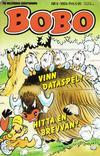 Cover for Bobo (Semic, 1978 series) #4/1984