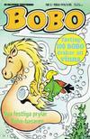 Cover for Bobo (Semic, 1978 series) #6/1984