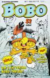 Cover for Bobo (Semic, 1978 series) #7/1984