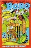Cover for Bobo (Semic, 1978 series) #9/1984
