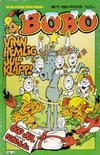 Cover for Bobo (Semic, 1978 series) #13/1984