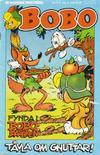 Cover for Bobo (Semic, 1978 series) #5/1985