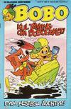 Cover for Bobo (Semic, 1978 series) #6/1985