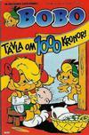Cover for Bobo (Semic, 1978 series) #9/1985