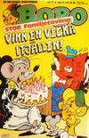 Cover for Bobo (Semic, 1978 series) #11/1985