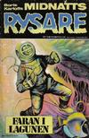 Cover for Boris Karloffs midnattsrysare (Semic, 1972 series) #13/1973