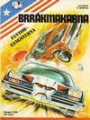 Cover for Bråkmakarna (Winthers, 1980 series) #1 - Fantom-gangsterna