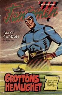 Cover Thumbnail for Fantomen (Semic, 1963 series) #21/1978