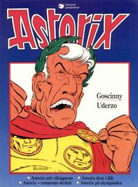 Cover Thumbnail for Asterix [samlingsböcker] (Richters Förlag AB, 1985 series) #3