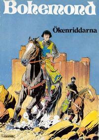 Cover Thumbnail for Bohemond (Semic, 1979 series)