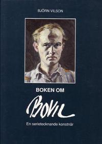 Cover Thumbnail for Boken om Bovil (Carlsen/if [SE], 1992 series)