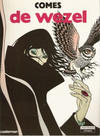 Cover for De wezel (Casterman, 1984 series) #[nn]
