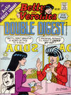 Cover for Betty and Veronica Double Digest Magazine (Archie, 1987 series) #31 [Direct]