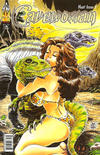 Cover for Cavewoman: Hunt (Amryl Entertainment, 2010 series) #1