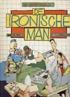 Cover for Han Gewetensvim in: De ironische man (Espee, 1979 series)