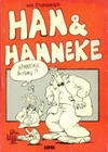Cover for Han & Hanneke (Espee, 1983 series) #[1]
