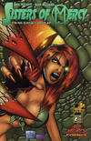 Cover for Sisters of Mercy: Paradise Lost (London Night Studios, 1997 series) #2