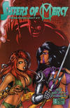 Cover for Sisters of Mercy: Paradise Lost (London Night Studios, 1997 series) #4