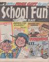 Cover for School Fun (IPC, 1983 series) #2