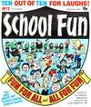Cover for School Fun (IPC, 1983 series) #3