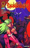 Cover for Darkstalkers (Devil's Due Publishing, 2004 series) #1