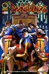 Cover for Darkstalkers (Devil's Due Publishing, 2004 series) #3