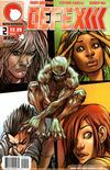 Cover for Defex (Devil's Due Publishing, 2004 series) #2