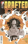 Cover for Drafted (Devil's Due Publishing, 2007 series) #11