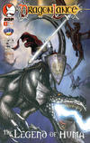 Cover for Dragonlance: The Legend of Huma (Devil's Due Publishing, 2004 series) #3