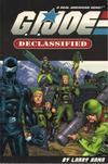 Cover for G.I. Joe: Declassified (Devil's Due Publishing, 2007 series) #[nn]