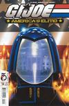 Cover for G.I. Joe: America's Elite (Devil's Due Publishing, 2005 series) #15