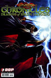 Cover for Dragonlance: Chronicles Vol. III (Devil's Due Publishing, 2007 series) #11
