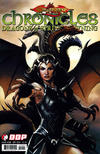 Cover for Dragonlance: Chronicles Vol. III (Devil's Due Publishing, 2007 series) #10