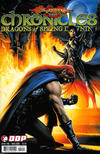 Cover for Dragonlance: Chronicles Vol. III (Devil's Due Publishing, 2007 series) #9