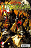 Cover for Dragonlance: Chronicles Vol. III (Devil's Due Publishing, 2007 series) #7