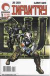 Cover for Infantry (Devil's Due Publishing, 2004 series) #1