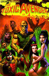 Cover for Lloyd Kaufman Presents The Toxic Avenger & Other Tromatic Tales (Devil's Due Publishing, 2007 series) #1