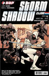Cover for Storm Shadow (Devil's Due Publishing, 2007 series) #4
