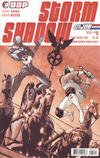 Cover for Storm Shadow (Devil's Due Publishing, 2007 series) #5