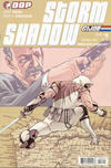 Cover for Storm Shadow (Devil's Due Publishing, 2007 series) #6