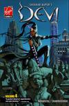 Cover for Devi (Virgin, 2007 series) #4