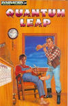 Cover for Quantum Leap (Innovation, 1991 series) #12