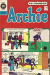 Cover for Archie (Editions Héritage, 1971 series) #79