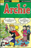 Cover for Archie (Editions Héritage, 1971 series) #183