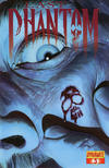 Cover Thumbnail for The Last Phantom (2010 series) #3