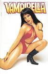 Cover for Vampirella (Harris Comics, 2001 series) #6 [Limited Edition Model Photo Cover]