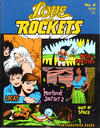 Cover for Love and Rockets (Fantagraphics, 1982 series) #4 [Second Printing]