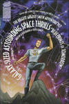 Cover for Astounding Space Thrills: Galaxy-Sized Special (Image, 2001 series) #1