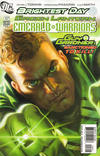 Cover for Green Lantern: Emerald Warriors (DC, 2010 series) #6