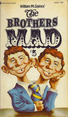 Cover for The Brothers Mad (Ballantine Books, 1958 series) #5 (24331)